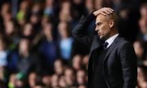 Những thất bại tồi tệ trong sự nghiệp của Pep Guardiola