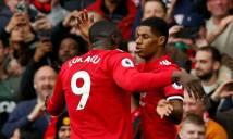 Chấm điểm M.U 2-1 Liverpool: Rashford tuyệt đỉnh, đáng khen Ashley Young