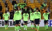Dàn xếp tỷ số, CLB mạnh nhất Hàn Quốc bị trừng phạt