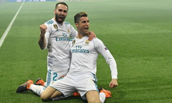 Bạn đã hiểu vì sao người Madrid quên Ronaldo chưa?