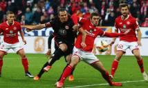 """Frankfurt vs Mainz 05, 02h00 ngày 21/12: """"Thói quen"""" sân nhà"""