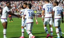Sao Lyon đánh tiếng ra đi, Arsenal và Barca mừng thầm