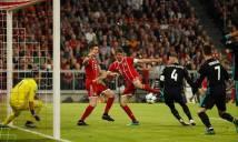 KẾT QUẢ Bayern Munich vs Real Madrid: 'Vua' nước Đức 'ngã ngựa' ngay sân nhà