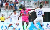 Chuẩn bị chốt danh sách thi đấu V-League 2017