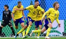 Thụy Điển tuyên bố không thay đổi lối chơi trước ĐT Anh