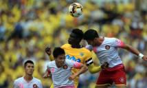 Sài Gòn FC gửi công văn đòi bàn thắng hợp lệ ở trận gặp Thanh Hóa