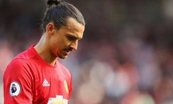 Cựu danh thủ Arsenal không tin Ibra sẽ hồi sinh