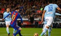 Soi kèo tài xỉu Celta Vigo vs Barca, 1h ngày 5/1 (Vòng 5 Cúp Nhà Vua Tây Ban Nha)