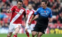 AFC Bournemouth vs Middlesbrough, 21h00 ngày 22/04: Cơ hội mong manh