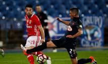 Nhận định Belenenses vs Benfica 04h00, 30/01 (Vòng 20 - VĐQG Bồ Đào Nha)