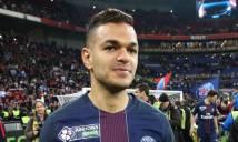 Ben Arfa hết lời ca ngợi Barca: Vì thể thao là không thù hận