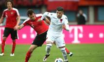 Nhận định Biến động tỷ lệ bóng đá hôm nay 26/03: Albania vs Na Uy