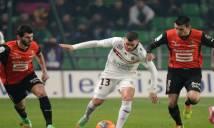 Nice vs Rennes, 02h45 ngày 05/01: Tương đồng kỳ lạ