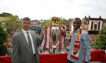 NÓNG: Lộ diện cái tên bất ngờ thay thế Wenger