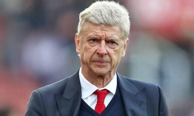 Arsene Wenger tiết lộ thời điểm quyết định tương lai