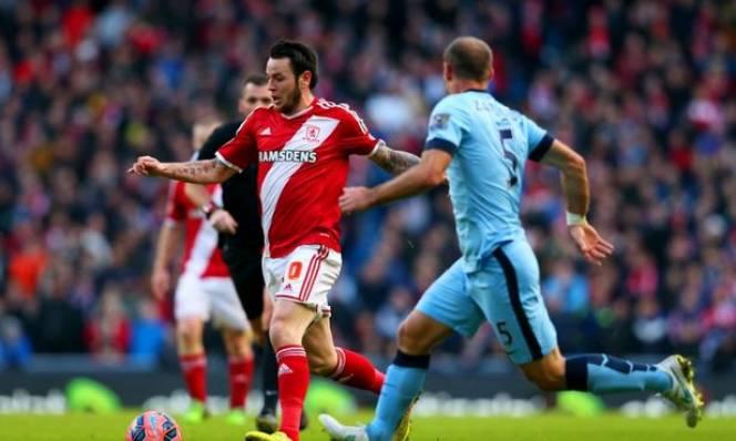 Man City vs Middlesbrough, 22h00 ngày 05/11: Sai lầm không lặp lại