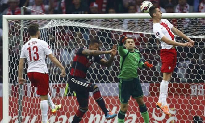 Phạt góc: Vũ khí bị lãng quên tại EURO 2016