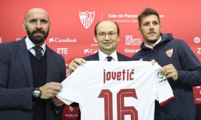 CHÍNH THỨC: Cựu sao Man City cập bến La Liga