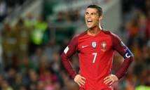 Điểm danh những 'anh hùng gánh team' tại ĐTQG: Ronaldo, Ibra và những ai?