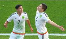 Hạ Senegal vào phút cuối, U20 Mexico chính thức giành vé vào tứ kết