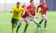 Nhận định Ilves vs VPS Vaasa, 22h30 ngày 18/5 (Vòng 9 giải VĐQG Phần Lan)