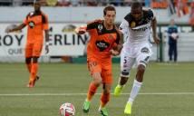 Lorient vs Guingamp, 02h00 ngày 21/02: Nhiệm vụ thoát hiểm