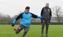 Rio Ferdinand khuyên Sanchez đầu quân cho... Man City
