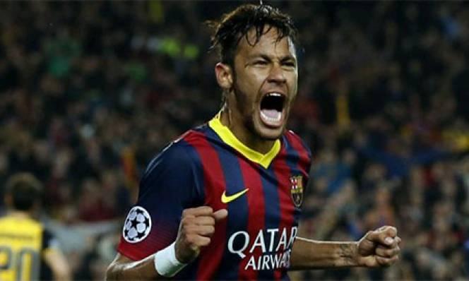 Cha Neymar: 'Sẽ không bao giờ là Real Madrid'