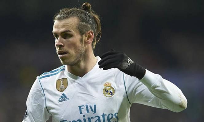Real hút chết trên sân nhà, Ronaldo trút giận lên Bale