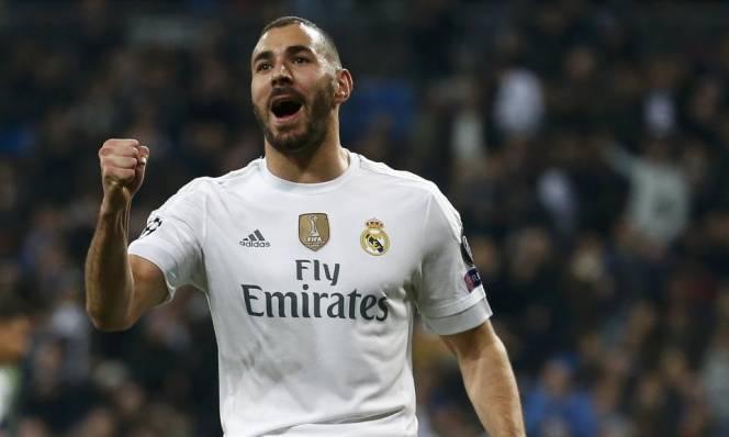 Benzema lập kỷ lục mới tại Real