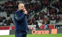 Lille bị cấm chuyển nhượng cầu thủ