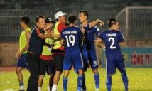 Quảng Nam FC không được đánh giá cao trong cuộc đua vô địch V.League