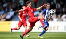 Nhận định Hertha Berlin vs Hannover 02h30, 14/12 (Vòng 16 - VĐQG Đức)