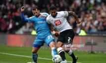 Nhận định Derby County - Preston North End (Vòng 3 - Hạng nhất Anh 2017/18)