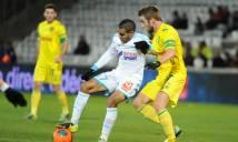 Marseilel vs Nantes, 19h00 ngày 24/04: Thế cục đảo chiều