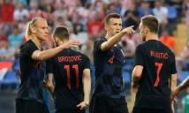 Kết quả Croatia 2-1 Senegal: Chật vật ngược dòng