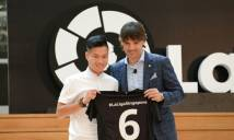 NHM Đông Nam Á nhận tin vui từ La Liga