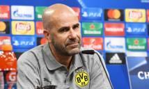 Trước trận Dortmund vs Real Madrid: HLV chủ nhà khiêu khích Ronaldo