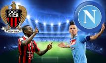 Nhận định Nice vs Napoli 01h45, 23/08 (Lượt về Play-Offs - Cúp C1 Châu Âu)