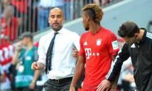 Pep Guardiola sốt sắng muốn đưa học trò cũ về Etihad