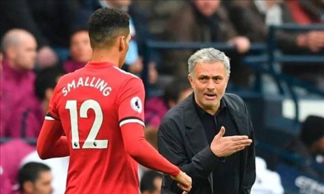 """Mourinho tuyên bố sẵn sàng """"trảm"""" các tội đồ M.U"""