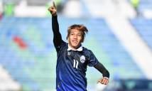 'Messi Campuchia' đặt cửa Việt Nam vào chung kết AFF Cup 2016