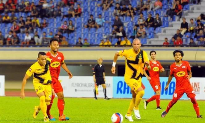 Ngôi sao giải VĐQG Singapore đầu quân cho Serie A