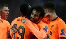 Thắng giòn giã, Liverpool lập tức đòi lại kỉ lục chỉ tồn tại 1 ngày của Man City