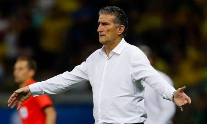 HLV Tite: 'Không ngờ Brazil lại thắng dễ đến vậy'