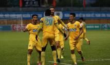 Nhận định FLC Thanh Hóa vs Bình Phước, 17h00 ngày 11/5 (tứ kết cúp QG Việt Nam 2018)