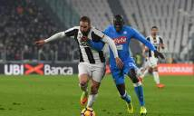 Nhận định Napoli vs Juventus 02h45, 02/12 (Vòng 15 - VĐQG Italia)