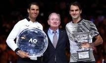 Cặp đôi vĩ đại nhất lịch sử: Nadal - Federer chung đội, áp đảo quần hùng