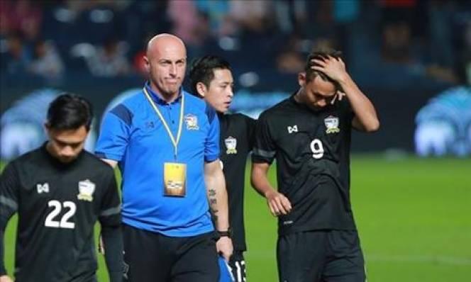 Báo Thái: U23 Việt Nam đã làm thay đổi bóng đá Thái