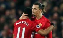 Mourinho: Ibra đến không chỉ vì chuyên môn